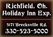 Richfield Ohio (Wed) 12/13/2017