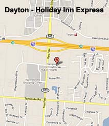 Dayton - Dec 7, 2011 (Wed)